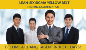 Best Six Sigma Certification Online