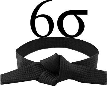 Six Sigma Black Belt Certification Online