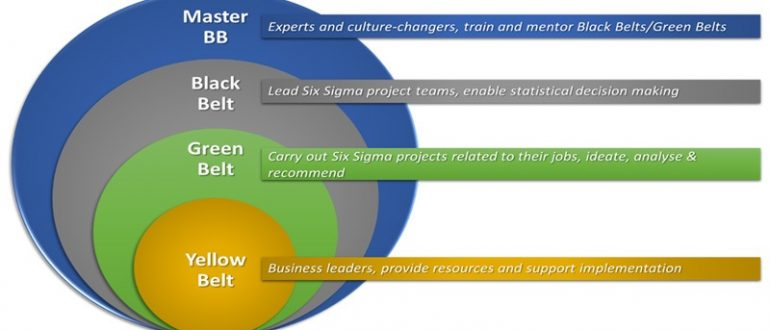green six sigma